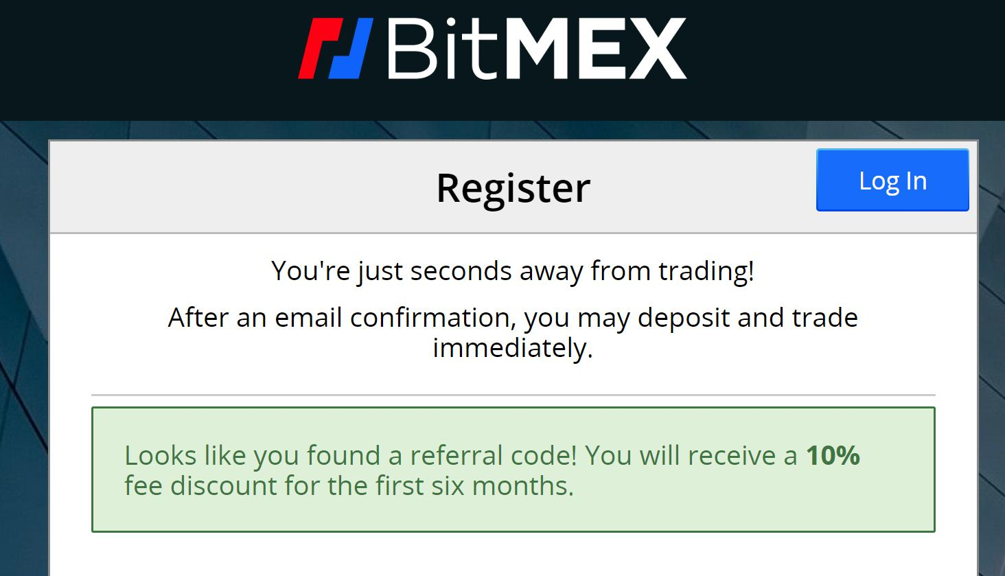 bitmex referral program